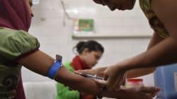 Two More Die Of Chikungunya In Delhi, Three Deaths In 24