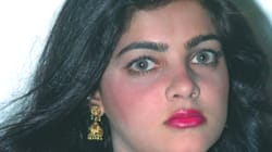 Mamta Kulkarni Denies Drug-Running Charges, Says She Is High On