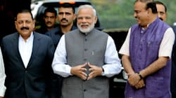 PM Narendra Modi Is Now Doing A Survey To Find Out If People Are Supporting