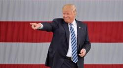 El magnate neoyorkino era más autentico que el candidato