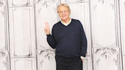Jerry Springer Wants Donald Trump And Mike Pence On His