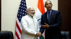 Indians Have Carried On Mahatma Gandhi's Legacy: Barack Obama On Paris Climate
