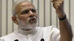We Can't All Be Lord Ram, But We Can Be Jataayu And Fight Against Terrorism, Says PM Modi In