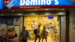 'Singhara Atta' Pizza Bases, Rock Salt Sauces: Welcome To Vegetarian Domino's During