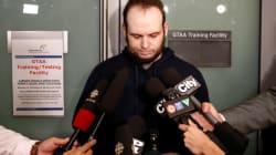 La cause de l'ex-otage canadien ajournée jusqu'à