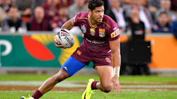 Tragedy to Triumph For Three Try State of Origin Hero Dane