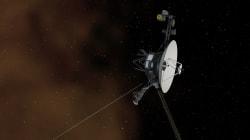 La Nasa redémarre des propulseurs inutilisés depuis 37 ans, à 21 milliards de km de la