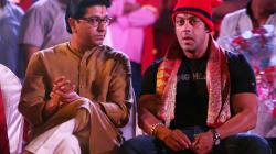 Salman Khan Should Go Work In Pakistan If He Loves Their Artistes So Much, Says Raj
