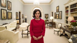 Here's Your First Look At Natalie Portman As Jackie