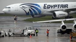 EgyptAir Voice Recorder Shows Bid To Douse Fire Before Crash: