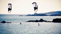 Shark Kills WA Kite Surfer In New