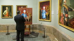 Teodoro González de León y el arte de