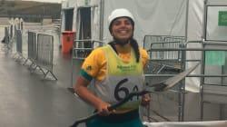 Kayak Superstar Jess Fox's Secret Rio Training