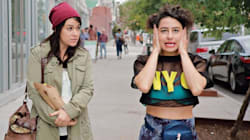 The Broad City Girls Just Discovered Yass Is A Town In New South