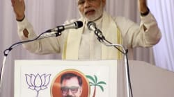How Modi Changed The Language Of The Discourse On