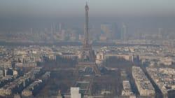 Pic de pollution: stationnement résidentiel gratuit ce jeudi à