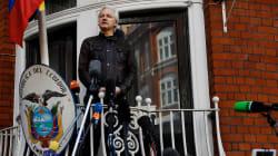 La embajada de Ecuador deja sin internet a Julian