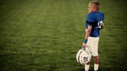 El futbol americano no convertirá a los niños en