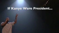 Mashup: If Kanye West Were To Become