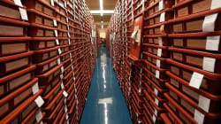 The Herbarium: A Hidden Secret In Sydney's Royal Botanic