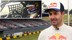 Jamie Whincup Says Nutrition Is The Key To Success In