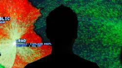 Art & Science Collide In Stunning 360° Video