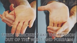 Exercises To Fight Carpal Tunnel