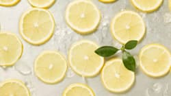 Watch: Does Drinking Lemon Water Really Help With Weight