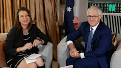 Malcolm Turnbull - HuffPost