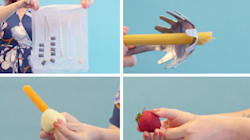 These Random Household Hacks Are Actually