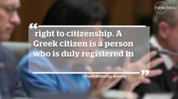 Citizenship Doubts Over Liberal MP Julia