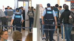 Australia Tightens Security At Airports After Terror