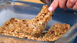 How To Make Your Own Muesli Bars (That Don't Need