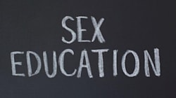School Aims To 'Delay Sexual Activity' In