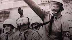 Histoire des nazis aux