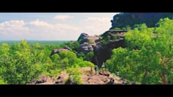 Stunning Drone Footage Of Kakadu National