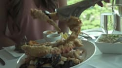 Sponsored: You've Never Seen A Seafood Feast Like