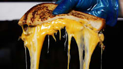 WATCH: French Toast So Cheesy It's Almost