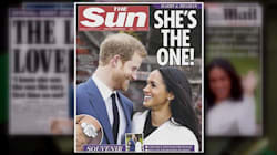 Meghan et Harry: l'ode au
