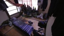 Tokyo: mourir seul dans une