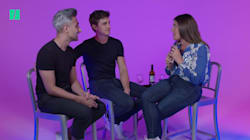 WATCH: 'Queer Eye' Guys Dish On Dating