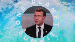 Face aux gilets jaunes, Macron va lancer un Haut conseil pour le