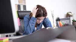 BLOGUE Victime de crises d'angoisse au travail, voici comment j'y ai mis
