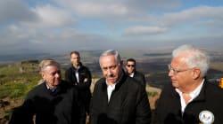 BLOGUE Israël et les pays arabes du Golfe: un récit passionnant, mais