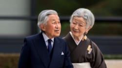 皇后さま、84歳に