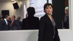 Rosario Robles comparecerá ante diputados en medio de cuestionamientos sobre desvío de