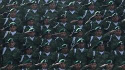 Guardia Nacional: ¿cambio de estrategia en