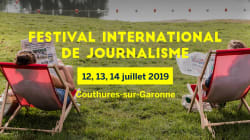 BLOG - Le Festival international de journalisme lève le voile sur son programme