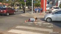 Cet ado jonglait dans la rue au Paraguay avant qu'un grand club ne lui ouvre ses