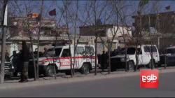 Au moins 41 morts dans un attentat revendiqué par Daech à